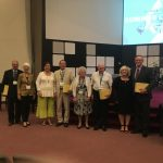 Faithful Service Awards